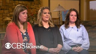 How the search for Jayme Closs united family friends, community