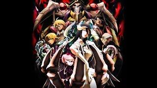 Anime recomendado 2015: Overlord