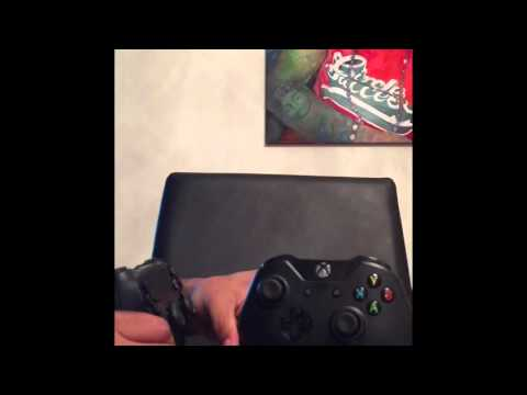 How to compare PlayStation vs X-Box Rap Battle!!!