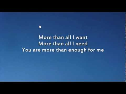 More Than Enough Lyrics & Tabs by Sinach - LyricsOchordS