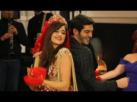 Awaara Hoon || Turkish Mix || Murat & Hayat || Aşk Laftan Anlamaz || RFK Entertainment