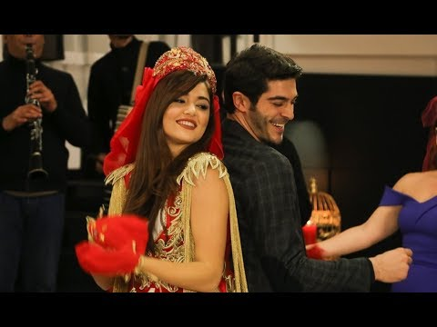 Awaara Hoon || Turkish Mix || Murat & Hayat || Aşk Laftan Anlamaz || RFK Entertainment