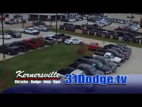 Kernersville Chrysler Dodge Jeep Ram No Tricks On Used Cars