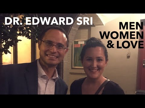 Dr. Edward Sri: Men, Women and the Mystery of Love