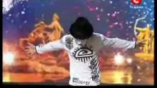 Gambar cover incroyable talent russe robot dance pro