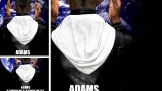 Adams - Depuis L'évolution - (Audio)