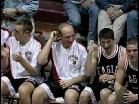 1997 Wisconsin High School State Basketball Tournament Division 2 Semi-Finals