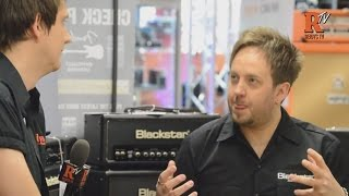 Blackstar Amps - What Sets Them Apart?