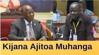 Kijana huyu Amkuna JPM kwa Ushujaa wake