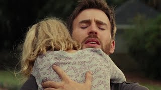 Френк забирает Мэри у Эвелин и извиняется перед ней. Одарённая. 2017.