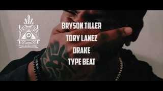 ''Us'' - Bryson Tiller x Tory Lanez x Drake Type Beat 2015