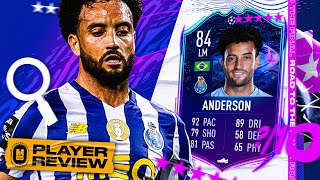 RTTF FELIPE ANDERSON PLAYER REVIEW | 84 RTTF FELIPE ANDERSON REVIEW
