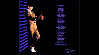 Boys Like Me by Gary Numan.