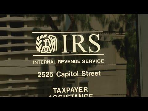IRS Jobs