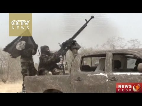 Nigeria arrests Boko Haram commander linked to suicide attacks