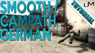 [SMOOTH:CAMPATH] German Tutorial