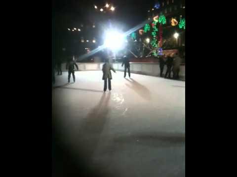 Key Legs Tinkerbell Hit The Ice Again Youtube