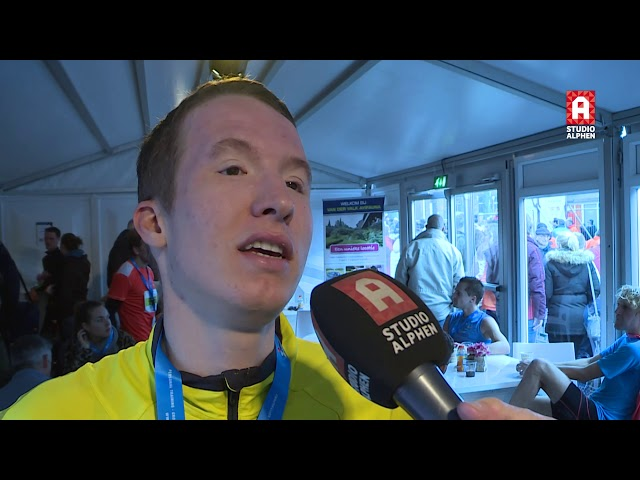 Interview Bart van Nunen na 20 van Alphen