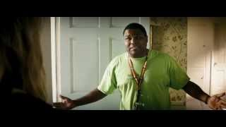 Transformers Anthony Anderson funny scene
