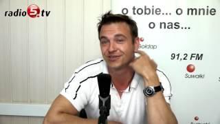 Radek Liszewski 40 urodziny - wywiad - lipiec 2016