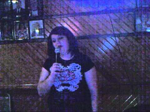 Megan Adkins - I Need You Now.AVI
