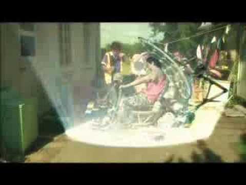 画像: Summer Time Machine Blues Trailer youtu.be