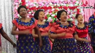 Ameniweka huru | Victor Aron na Joybringers wagusa mioyo ya watu katika ibada ya Kupata Utajiri