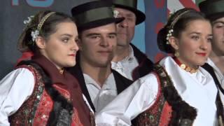49. Mladost i ljepota Slavonije - Stari Mikanovci 2016