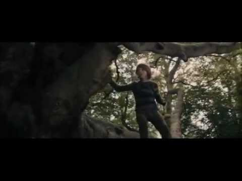 There are giants in the Sky | Into The Woods 2014 | Daniel Huttlestone
