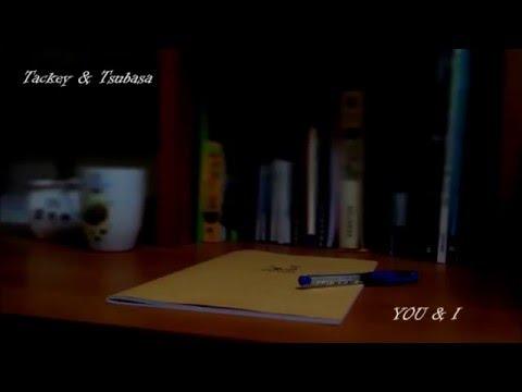 "Tackey & Tsubasa ""YOU & I"" (mp3)"