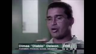 FOX11 NEWS Pelican Bay State Prison Segment 2