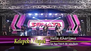 Video Nella Kharisma - Klepek Klepek (Official Music Video) download MP3, 3GP, MP4, WEBM, AVI, FLV Oktober 2017