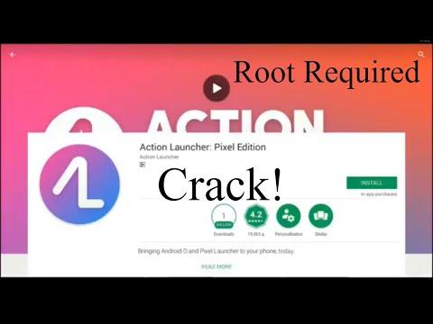 Action Launcher: Pixel Edition v42 0 Crack + 4 New Methods