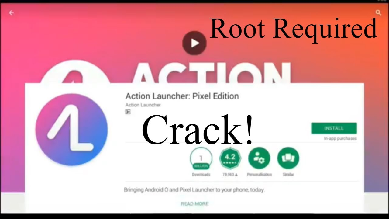 download action launcher plus cracked
