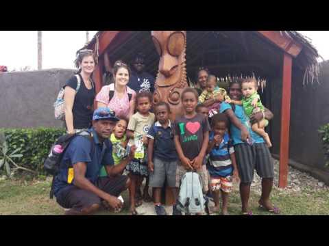 Vanuatu Preschool Project | 2017