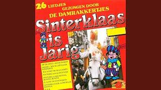 Sinterklaas, Die Goeie Heer