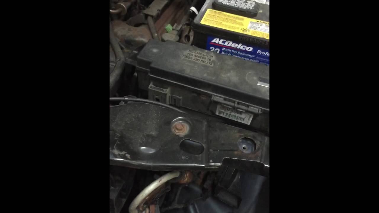 2002 to 2006 Jeep Liberty ( overheating problem)