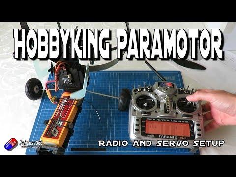 HobbyKing Paramotor Pt