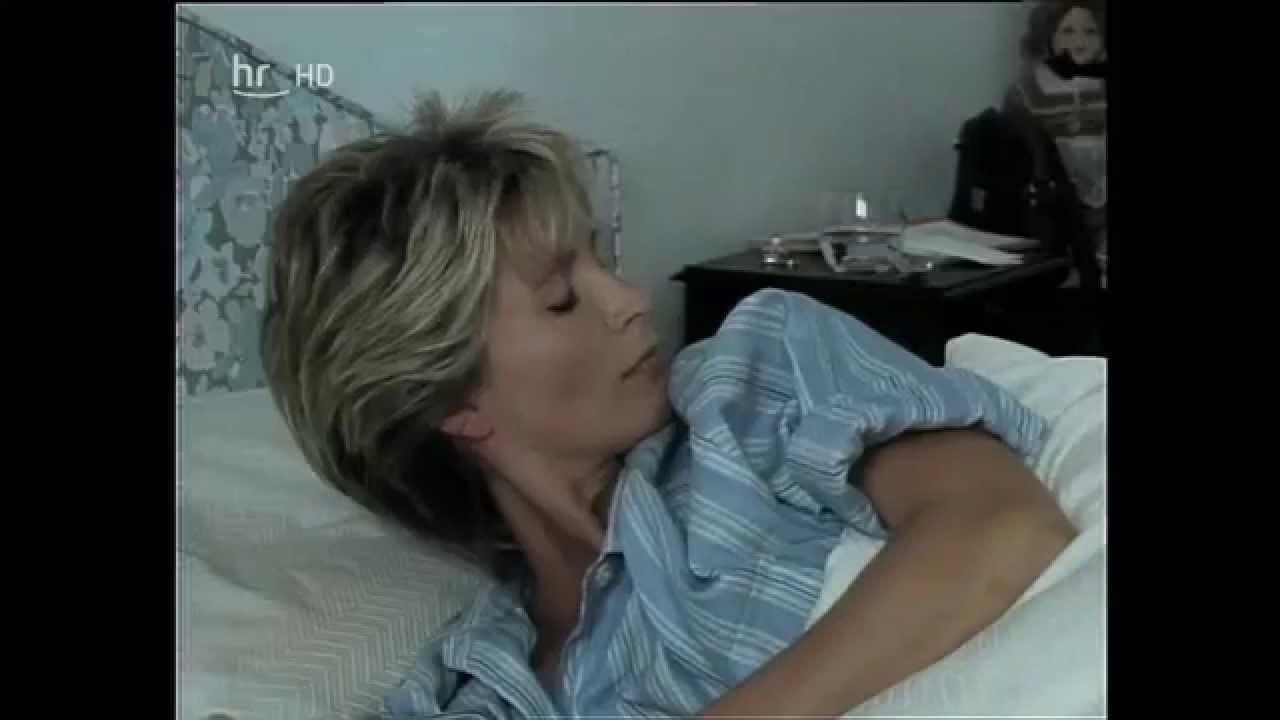 Anica Dobra Nackt susanne uhlen in ihren besten jahren (tatort - 1987)