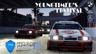 Project Cars 2 - Youngtimers Festival #2 BMW @ Bannochbrae