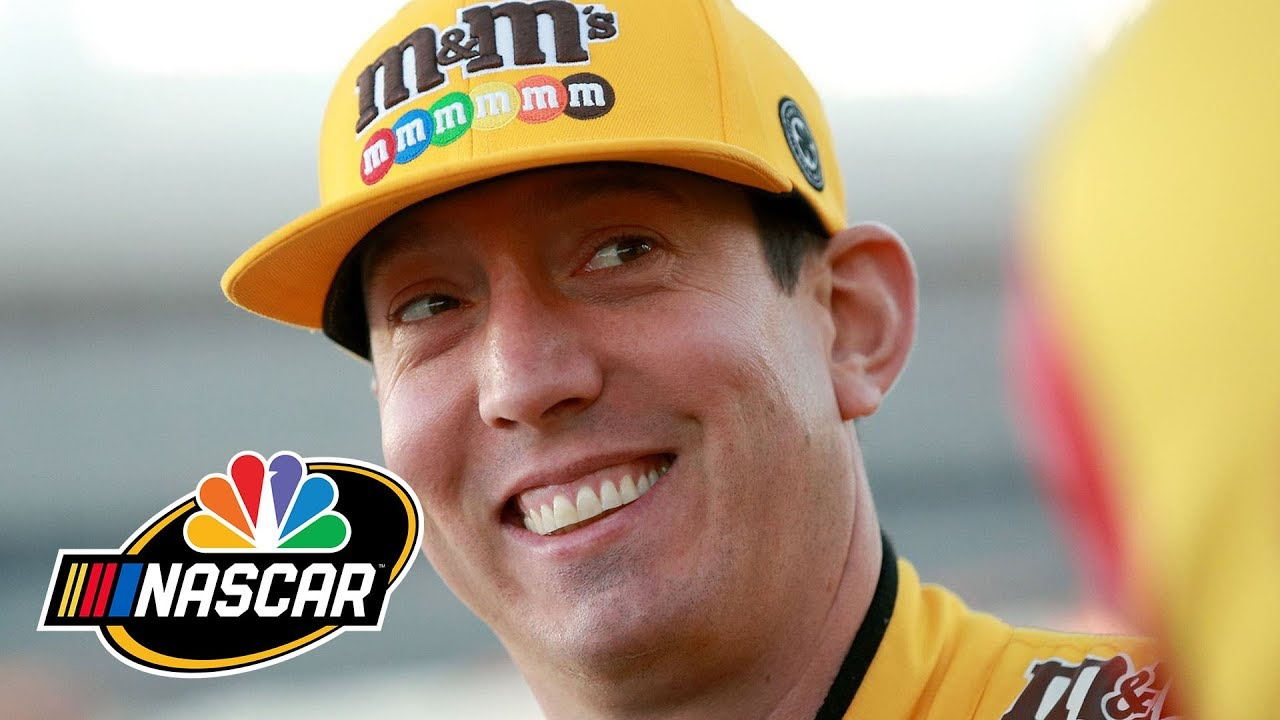 Kyle Busch's Top 10 NASCAR Moments | Motorsports on NBC
