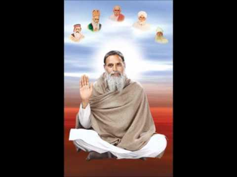 RadhaSwami Shabad- Satguru Data Aap Vidhata.