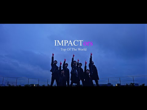 """IMPACTors – """"Top Of The World"""" Teaser Movie"""