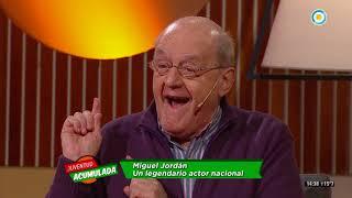 Miguel Jordán en Juventud Acumulada (3 de 3)