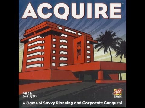 Acquire Review