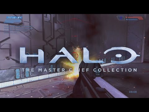 Halo MCC Finding Games #2   Matchmaking Update 60FPS from YouTube · Duration:  2 minutes 38 seconds