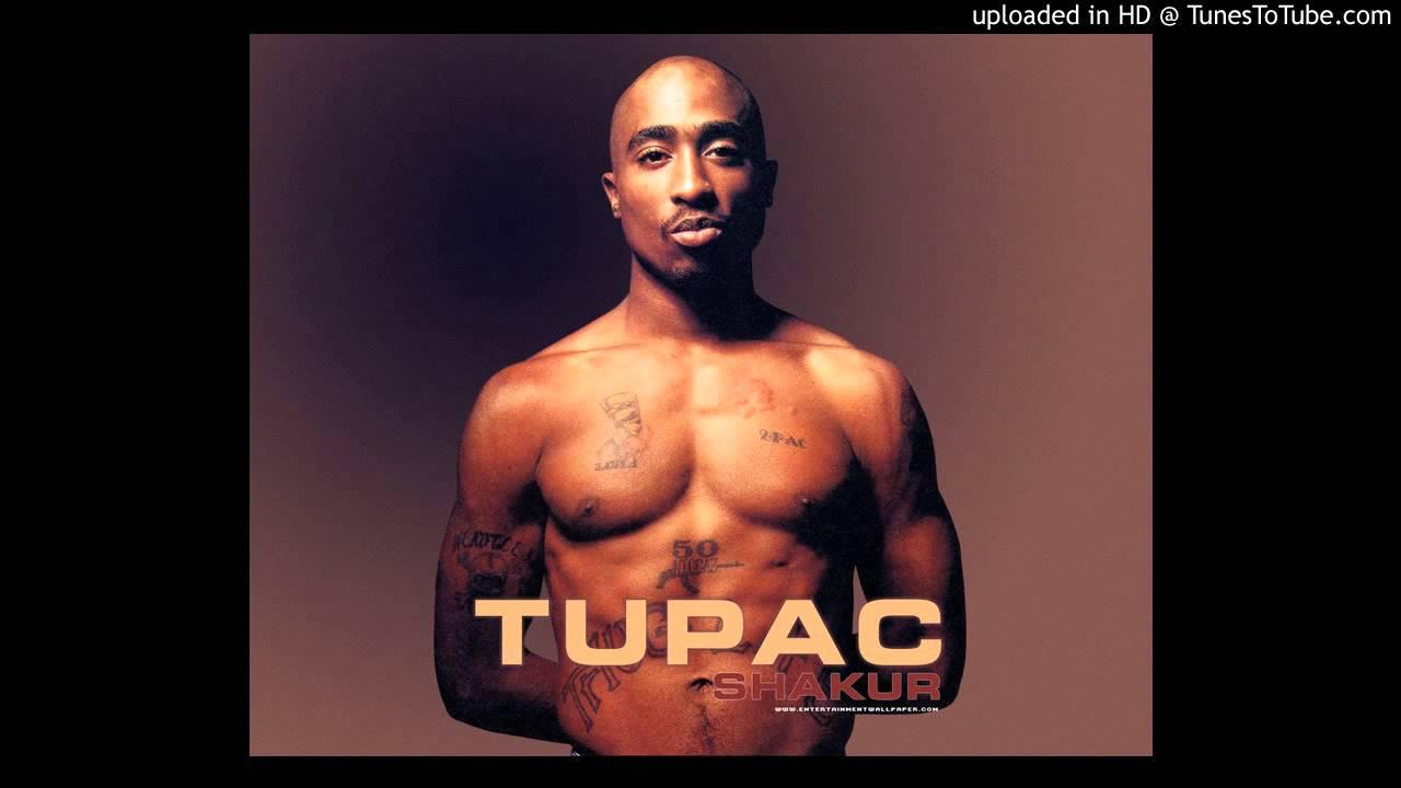 Tupac-Keep Ya Head Up Bass Boost