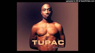 Tupac-Keep Ya Head Up Bass Boost