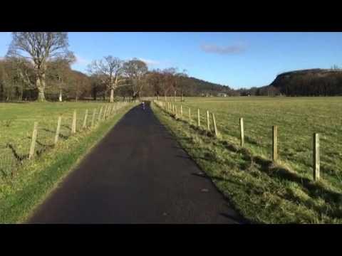 Davidson bike ride.