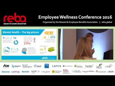 Employee Wellness Conference: Unum